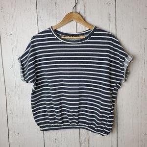Zara tee shirt